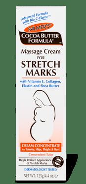 Palmer's Козметика за бременни - Крем за масаж против стрии за бременни 125 гр. 4035